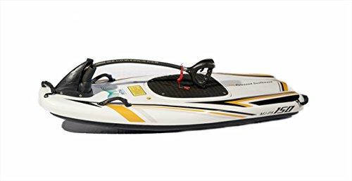 Power Jetboard 15 Ps fahrbar ohne Führerschein