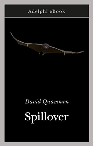 Spillover (Italian Edition)
