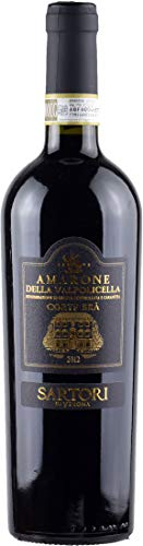 Sartori Amarone Corte Brà DOCG 2012 trocken (0,75 L Flaschen)