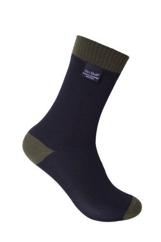 Dexshell Socken Thermlite wasserfest und atmungsaktiv XLarge UK 12 to 14