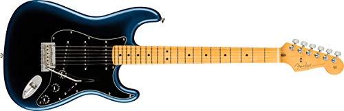 Fender American Professional II Stratocaster Dark Night Maple