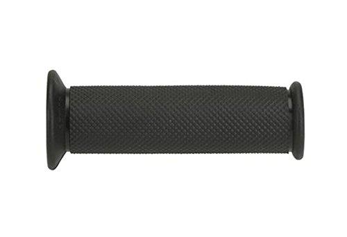 DOMINO - 83595 : Puños Domino scooter 120mm negro abierto 3721.82.40.06-0