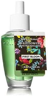 【Bath&Body Works/バス&ボディワークス】 ルームフレグランス 詰替えリフィル ファーストブルーム Wallflowers Home Fragrance Refill First Bloom [並行輸入品]