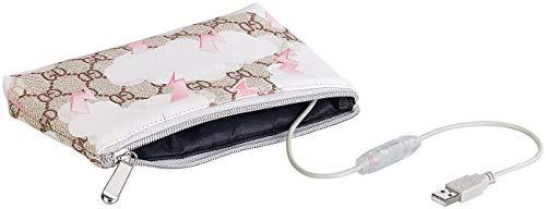 newgen medicals Sterilisationstasche: Sterilisations-Hitze-Tasche gegen Keime und Bakterien, bis 70 °C, USB (Desinfektionstasche)