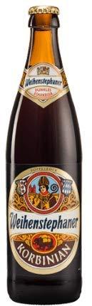 Weihenstephan Korbinian 18 Flaschen x0,5l