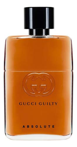 Gucci Guilty Absolute Eau De Parfum - Perfume Masculino 50ml