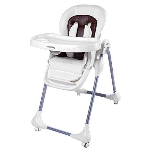 Sièges et Accessoires Chaise de Salle à Manger pour bébé Chaise de Salle à Manger pour Enfants Table à Manger Pliante Multifonctions Portable Chaise Chaise pour Maman et Enfant à Manger Ensemble