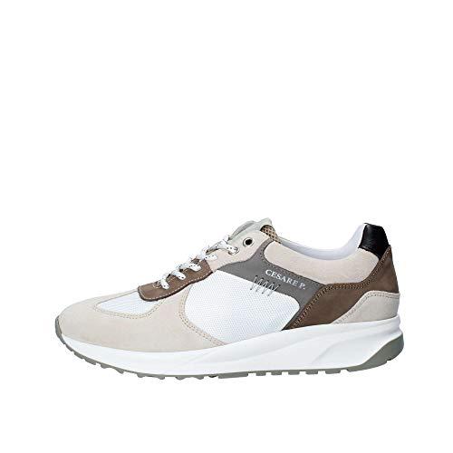 Cesare Paciotti PETDT3547MRN562 Herren Sneakers 41