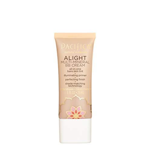 Pacifica Alight Multi-Mineral BB Cream – 11 Light For Women 28,3 g Make-up
