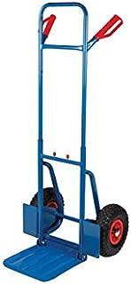 TOOLLAND - QT102 opvouwbare steekwagen, 10 kg gewicht 175945