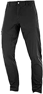 [サロモン] ロングパンツ Wayfarer Tapered Pant Men (ウェイファーラー テーパード パンツ メンズ) 46R~52S(日本サイズM~XXL相当)
