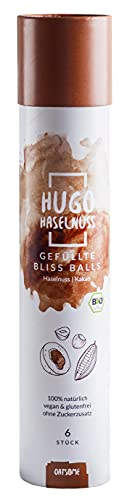 Oatsome Bliss Balls