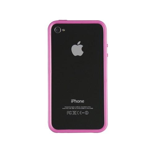 Kensington Band Case voor Apple iPhone 4S/4 roze