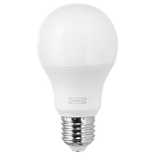 LEDARE LED lamp E27 1000 lumen warm dimmen/globe opaal wit