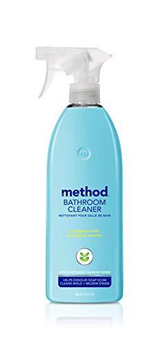 10 best method bathroom cleaner foaming for 2020
