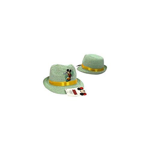 idealcasa Kids – Chapeau Enfant Mickey Turquoise