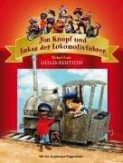 Augsburger Puppenkiste - Jim Knopf und Lukas der Lokomotivführer - Gold-Edition [5 DVDs]