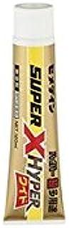 セメダイン 超多用途接着剤スーパーX HYPER 120ml ワイド AX-177