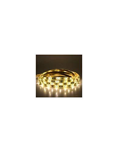 Vision-el - Tira LED (2700°K, 5 m, 60 LED/m, 36 W, IP65-24 V)