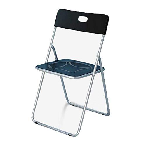Preisvergleich Produktbild Amuzocity Klappstuhl Camping Stuhl Griff Loch Picknick Stuhl für Hochzeit