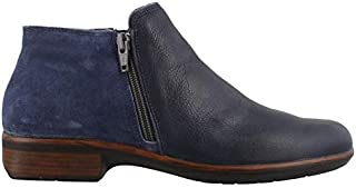 NAOT Women's Helm Ankle Bootie