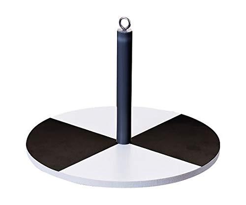 透明度板 セッキー板 白黒4分割 394328003