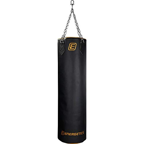ENERGETICS Box-Sack 225558 Box-Sack Black/ Gold 120