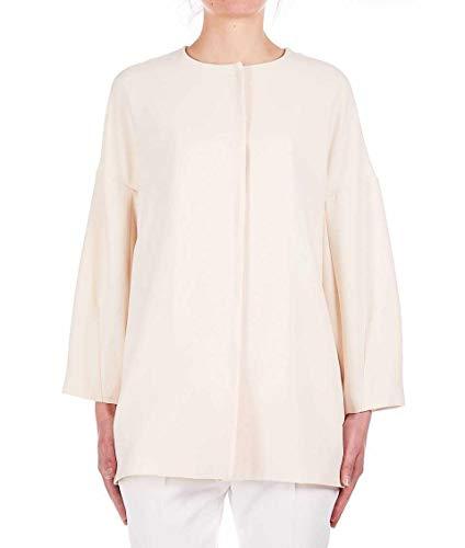 Luxury Fashion | Twenty Easy by KAOS Femme MP3CO0321065 Beige Élasthanne Veste | Printemps-été 20