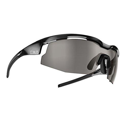 Bliz Sprint M14 Brille Shiny Black/Smoke 2020 Sonnenbrille