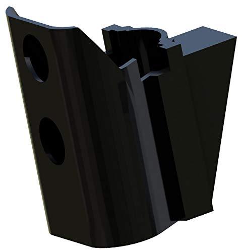 Soporte de pared para la batería de 12 V de Bosch Professional 12 V.