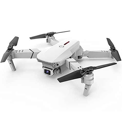 Drone con Telecamera 1080P HD Drone Professionale, WiFi Video Diretta FPV Droni Telecomandati per...