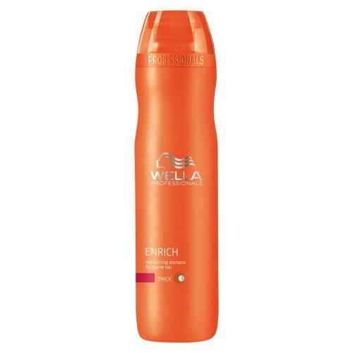 WELLA Enrich Volumizing Shampoo, 250 ml