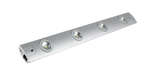 RITOS LED Unterbauleuchte, 4 x 1 W