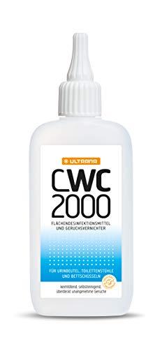 Ultrana CWC2000 für Urinbeutel (100 ml)