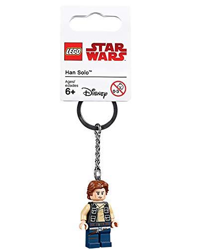 LEGO Star Wars Porte-Clés Han Solo - 853769