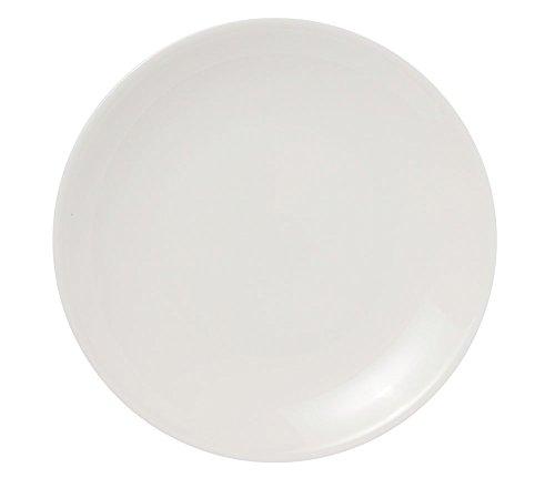 Finnland Arabia 24H Weiß Teller flach 20 cm