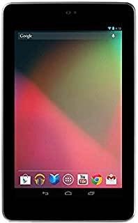 Google Nexus 7 WiFi + mobildata 32 GB UNLOCKED 3G + Blurex smalt fodral och skärmskydd