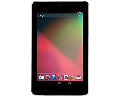 tablet nexus fabricante Asus