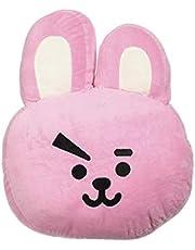 BT21 ぬいぐるみ キャラクター人形ファンギフト可愛い抱き枕BTS 公式 防弾少年団 抱き枕 玩具
