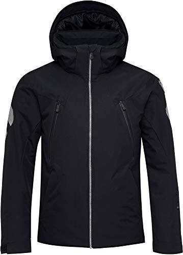 Rossignol Controle Jacke XL Schwarz