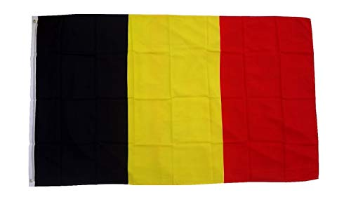 Belgique Flag-Drapeau 90 x 150 CM