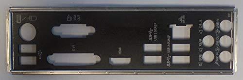 ASUS H97-Pro Blende - Slotblech - I/O Shield #39120