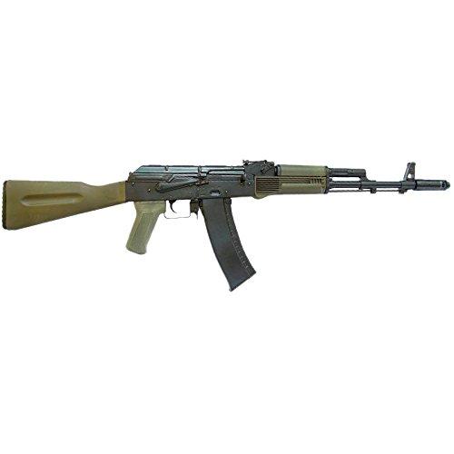 LCT airsoft 電動ガン LCK-74M New Version(AK-74M)