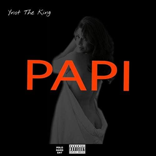 Ynot the King feat. Skip Mars