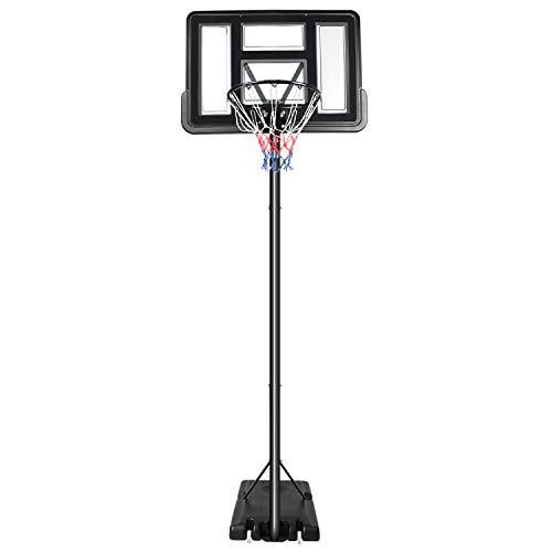 basketball stand outdoor adult childrens