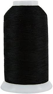 Superior Threads King TUT Quilting Thread #977 Ebony - 2000 Yard Cone