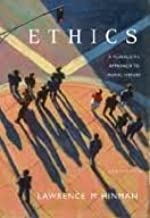 Ethics: A Pluralistic Approach to Moral Theory 4th (forth) edition