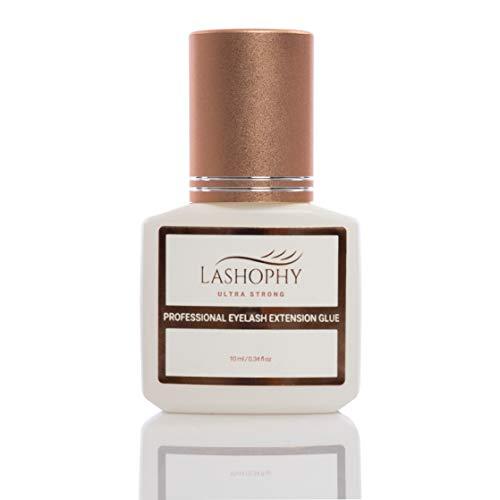 Lashophy Professional Eyelash Extension Glue