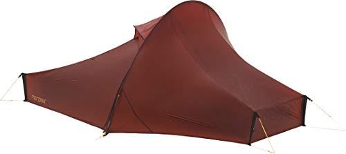 NORDISK(ノルディスク) テント テレマーク 1 ULW [1人用] レッド 151011
