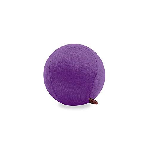 Cyber Gel Therapeutic Stress Ball, Lycra Purple